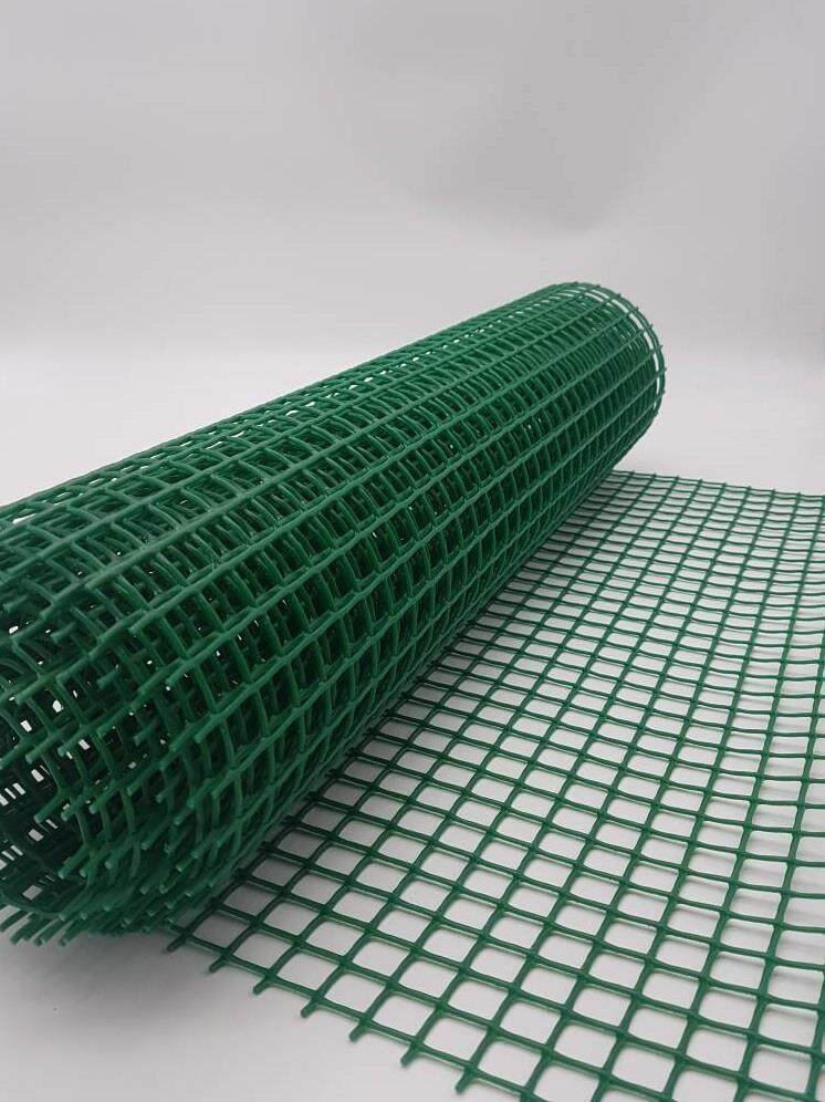 24 Meter PVC Plastic Gate Guard,Climbing Plant Support Garden Wire Mesh Net