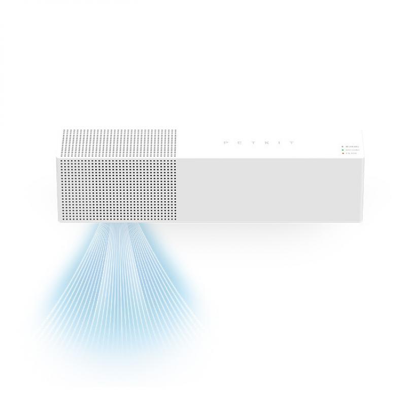 Xiaomi Petkit Máy Khử Mùi Thông Minh Cho Thú Cưng Pura Air Chính Hãng, Mùi Nước Tiểu Chó Khử Mùi Trong Nhà Mùi Cho Mèo Với Cảm Biến Thông Minh