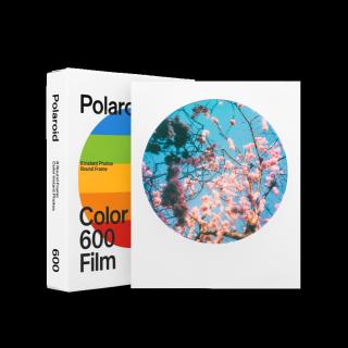 Phim Polaroid Chính Hãng Màu 600 Khung Màu Trắng Khung Màu, I-1 Không Thể Cho Máy Ảnh SLR 680 SE 690 OneSteps2 Instant Lab thumbnail