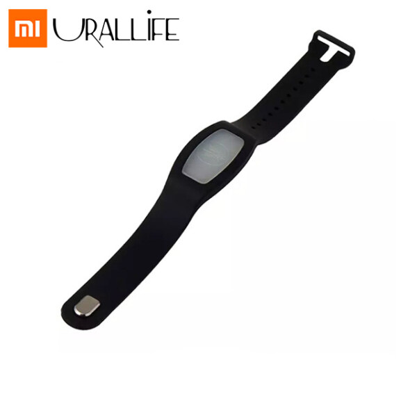 Xiaomi Mijia CLEAN N FRESH Plant Mosquito Repellent Bracelet Portable Mosquito Killer Mosquito Repellent Fashion Wrist Last For 30 Days For Adult Children Baby Home Outdoor Travel