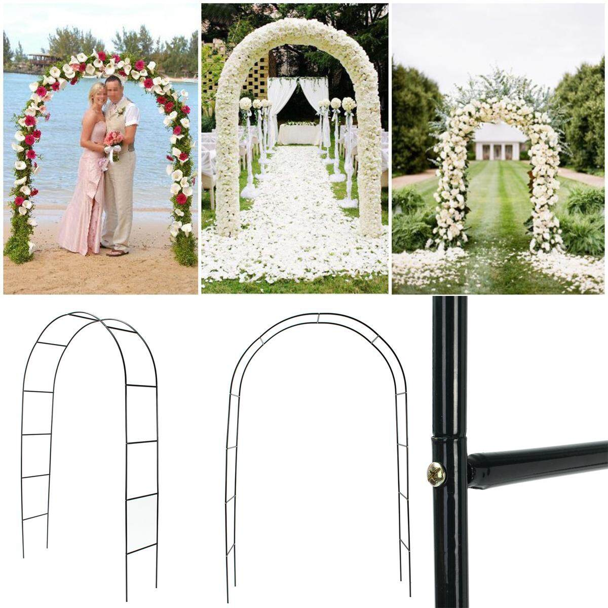Large Glass Fiber Table Balloon Arch Kit For Birthday Decorations Table Ballon Arch for Wedding Decorations Party Decorations Christmas Decor