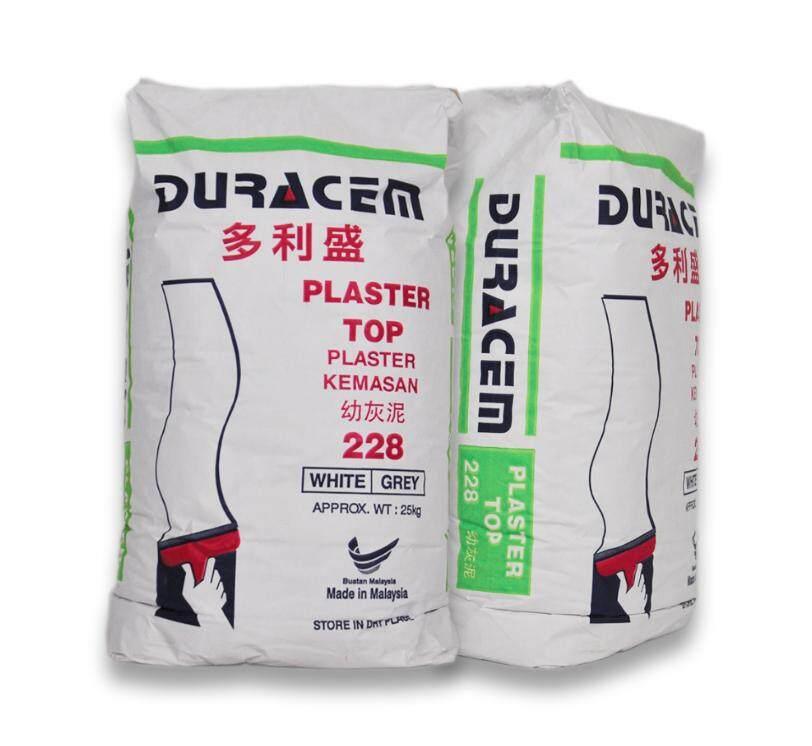 Duracem Plaster Top 228