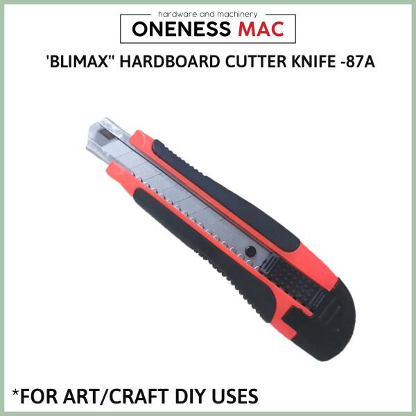 BLIMAX HARDBOARD CUTTER KNIFE -87A