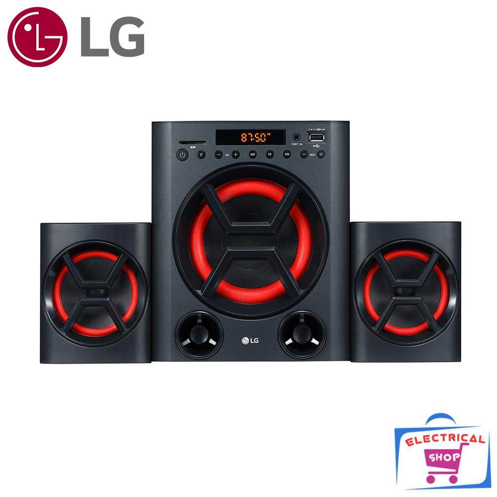 Ongekend Buy LG Home Theater Systems at Best Price In Malaysia | Lazada UE-98