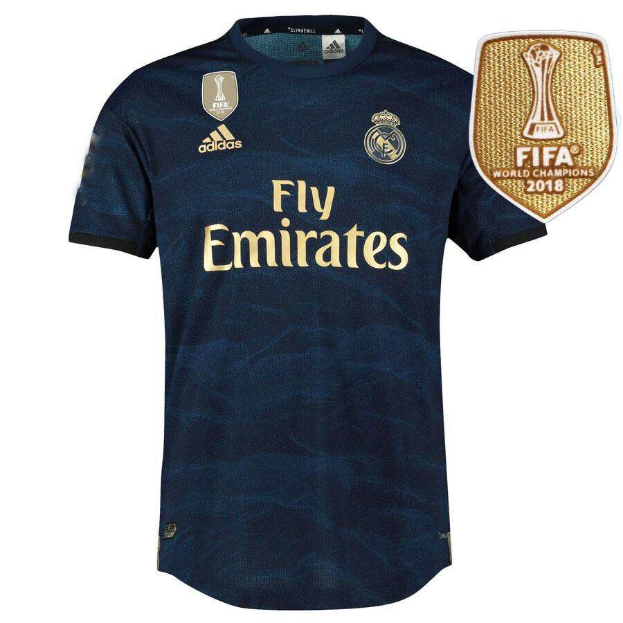 best service e13b5 4851e 1920 REAL MADRID Champion Jersey Home Away Third Jersey for Men
