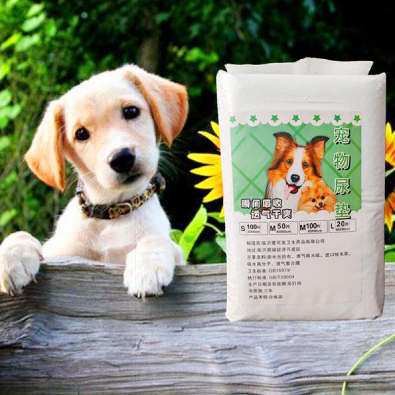 Valazo Pet thay tã, tã, thay tã cho chó, tã, khử mùi, tã giấy thấm dày, đồ dùng cho thú cưng, miếng lót chó Teddy