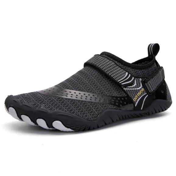 Giày Đi Xe Đạp Giải Trí Mùa Hè Giày Lưới Đạp Xe Leo Núi Cho Nam Và Nữ Giày Đạp Xe Thoáng Khí Đế Cứng Cỡ Lớn 4647 Không Có Khóa giá rẻ