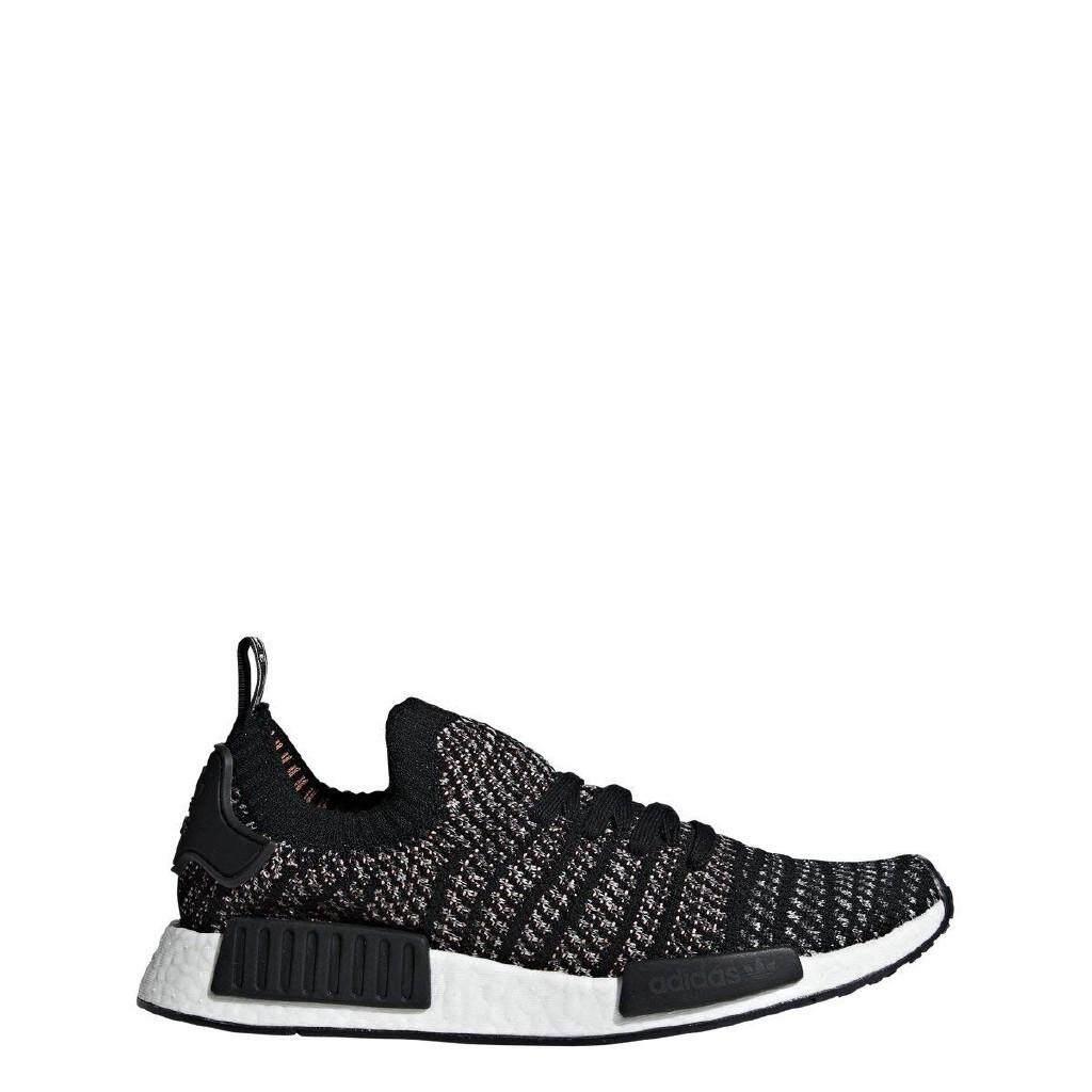 online retailer 3d334 b06d2 adidas Originals NMD_R1 STLT Primeknit Shoe Men's Casual