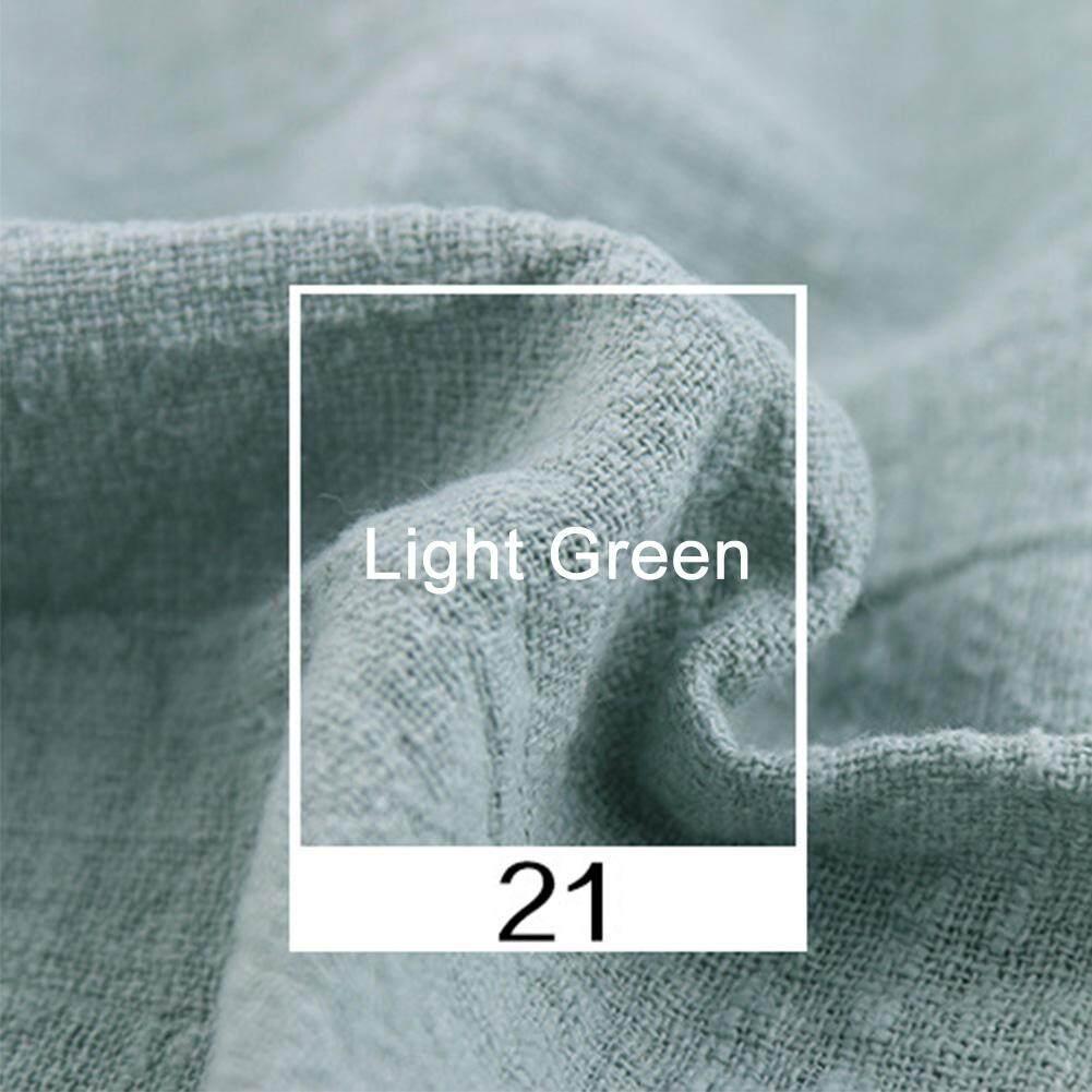 Hữu cơ Đồng Màu DIY Tự Nhiên Thấm Hút Mồ Hôi Mềm May Vá Thủ Công Chống Tĩnh Điện ECO Thân Thiện Với Vải Cotton
