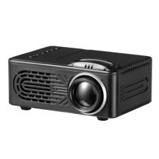 Máy Chiếu Mini LED HDMI Baoblaze, Thiết Bị Chiếu Phim Tại Nhà, Rạp Chiếu Phim Ngoài Trời, Đầu Cắm Tiêu Chuẩn EU, Di Động