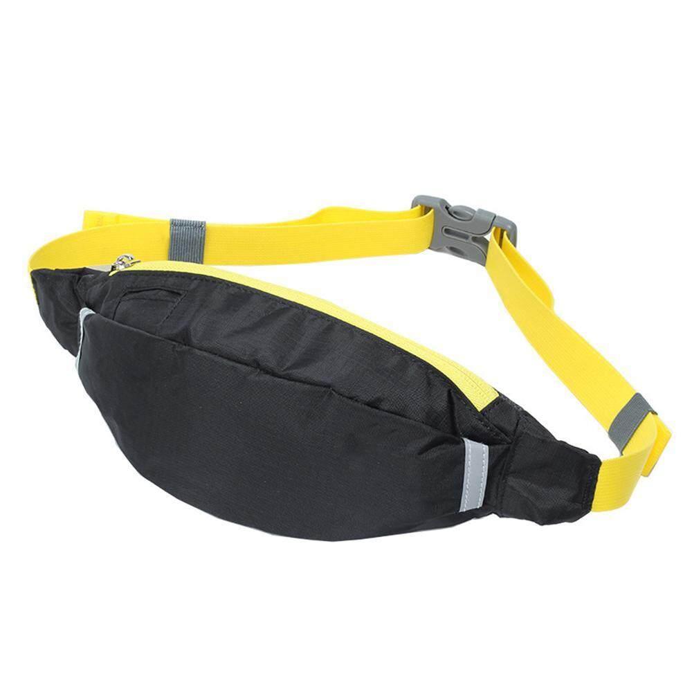 Layopo Layopo แฟชั่นกุ๊ยชุดเที่ยวกระเป๋าเข็มขัดกระเป๋ากีฬากระเป๋าสตางค์ Casual Magic กีฬากลางแจ้งกระเป๋า By Layopo.