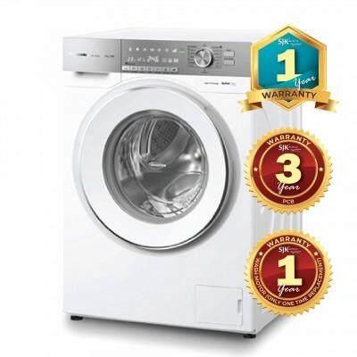 Panasonic Washing Machine NA-120VG6 (10kg) ECONAVI Inverter Washer