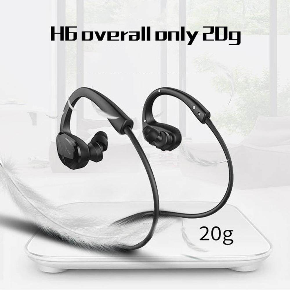 ZEALOT H6 New Wireless Bluetooth 4.2 Ear Hook Earphones Sport Earbuds