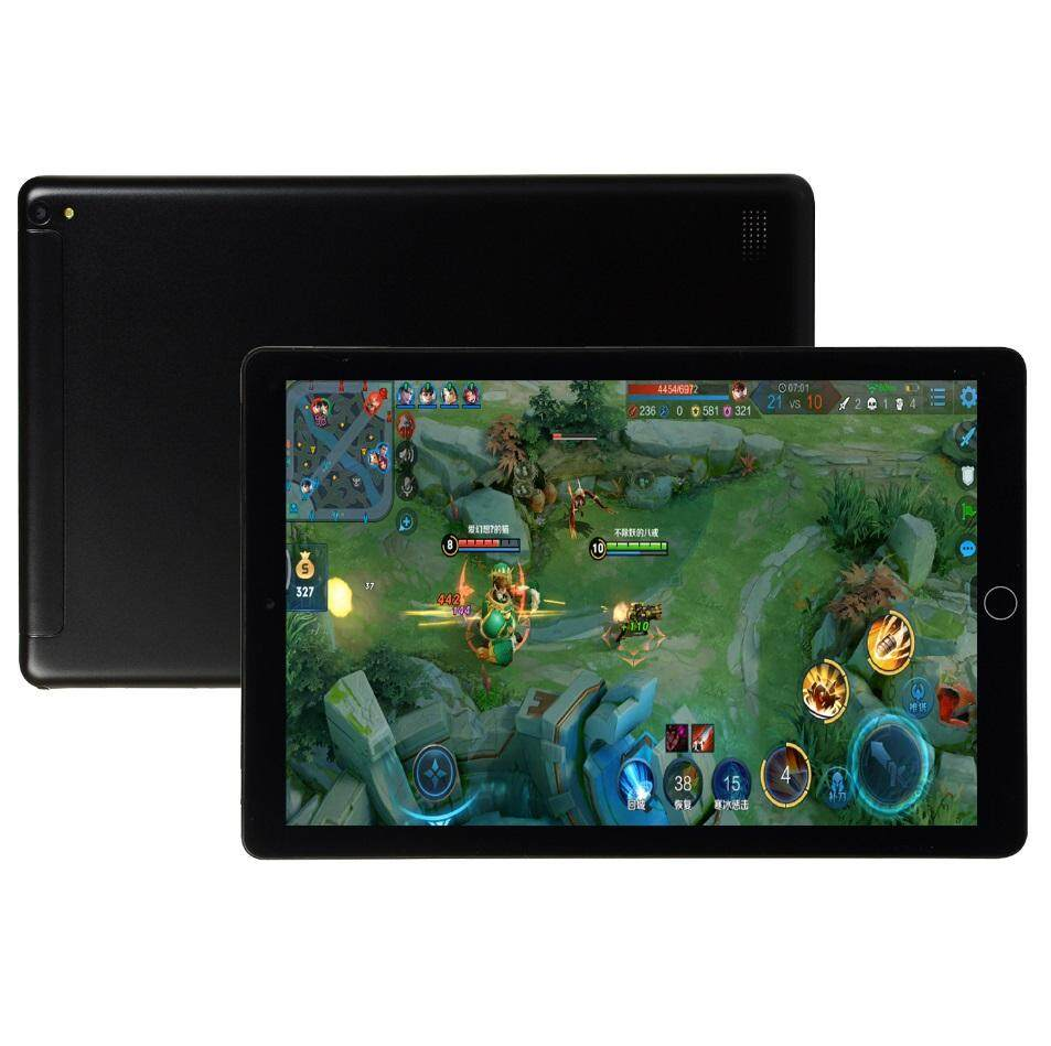 10.1 inch Tablet PC Octa Core Android 8.0 Dual SIM Phone Call Tab Phone PC Tablets