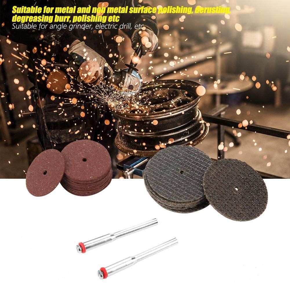 30pcs Grinding Wheel Head Grinder Kit Polishing Tool Accessories for Electric Drill