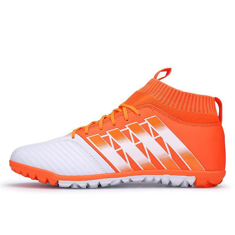 Futsal Boots Size 33-44 Turf Futsal Football Shoes By Soccer Shoes.