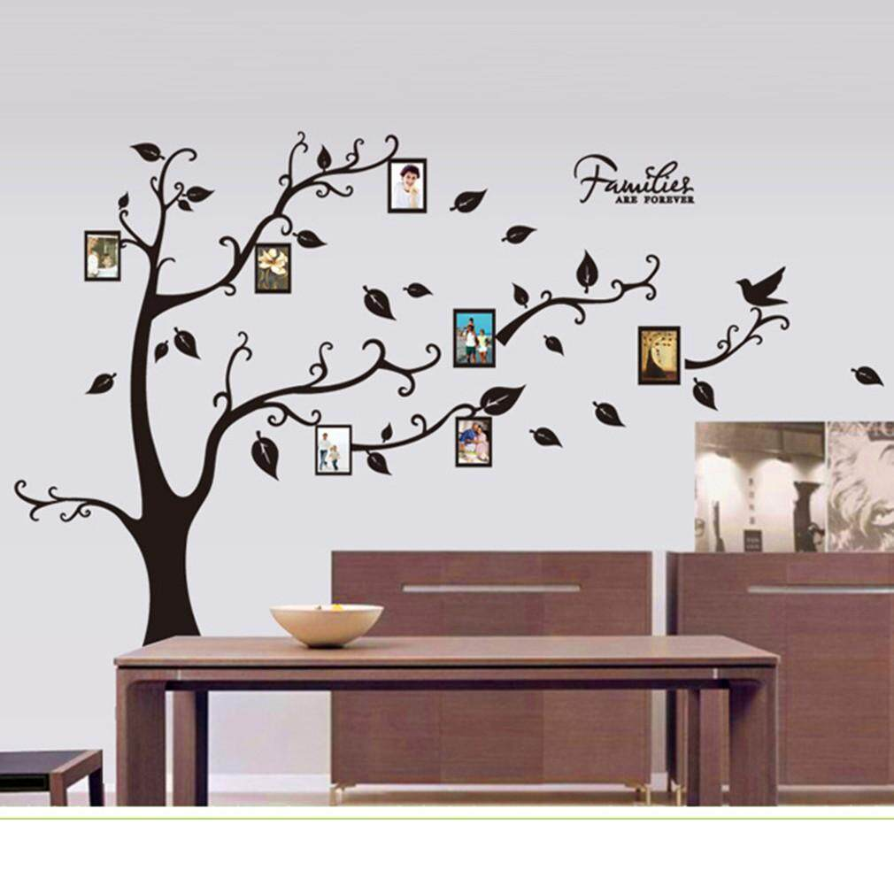 Hot New Tree PVC Wall Decals Wall Stickers Mural Art Home Decor