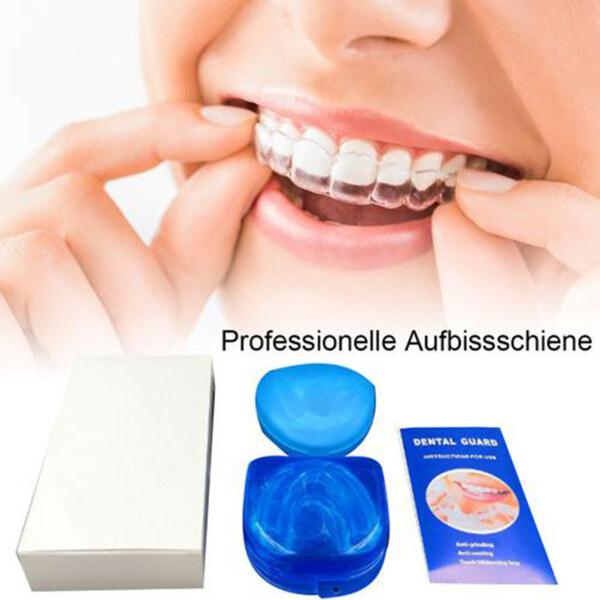 Bảo Vệ Nha Khoa Chuyên Nghiệp Dành Cho Răng Dụng Cụ Bảo Vệ Răng Đêm Chống Mài
