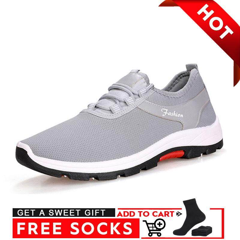 677b781ce685 Border High Quality  Korean version Sports men s casual shoes running brand  shoes Casual sneakers