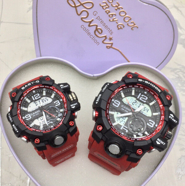 G SHOCK_COUPLE SET LIMITED  EDITION HOT SELLING PROMO PRICE Malaysia