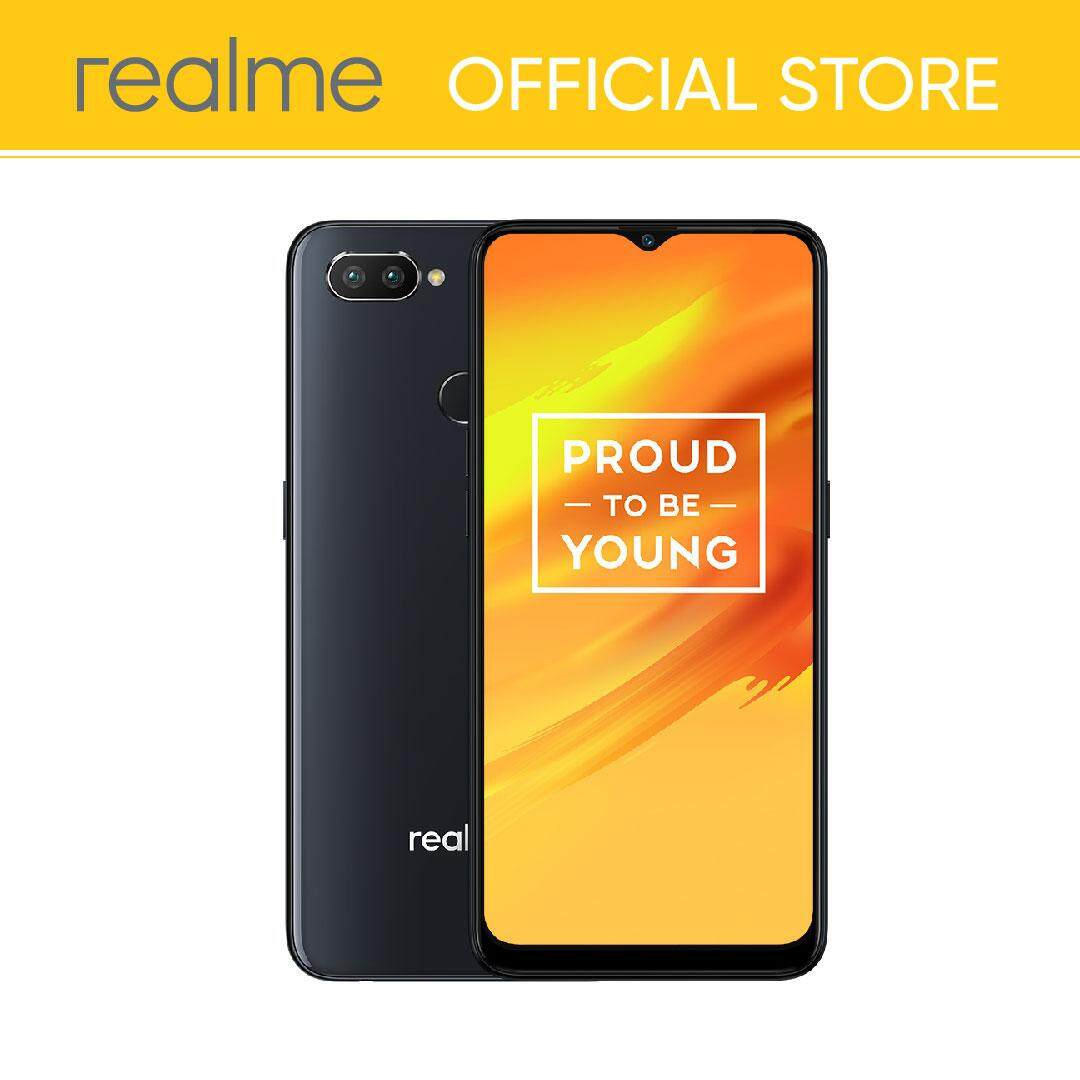 Realme 2 Pro (8gb Ram+128gb Rom) By Lazada Retail Realme Official Store.