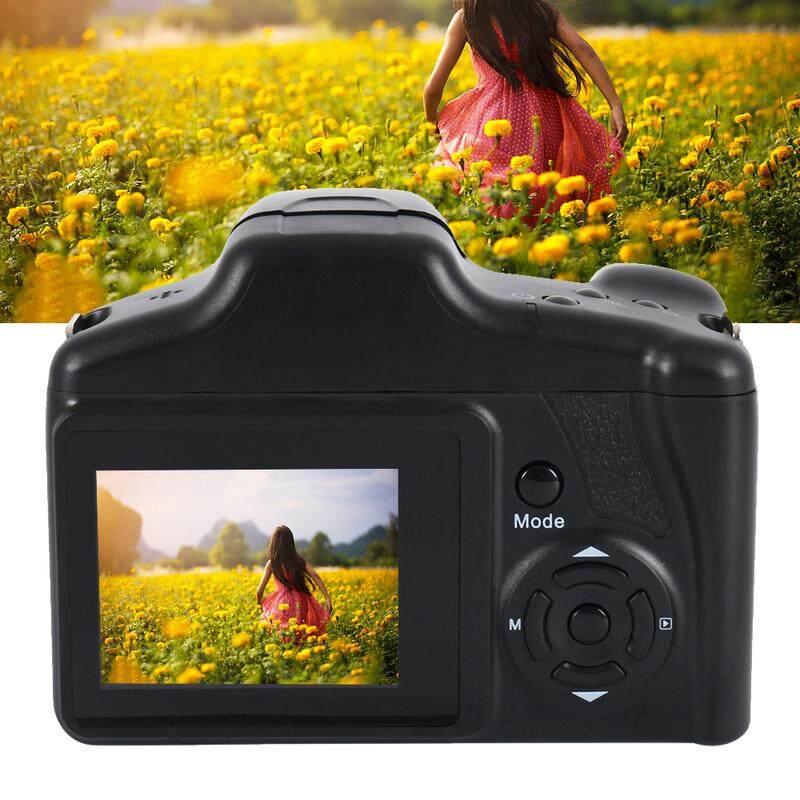 Máy Ảnh Kỹ Thuật Số SLR Phóng To 16x LCD TFT 1080 Inch Dễ Mang Theo Chụp Chuyển Động 2.4 P HD, Máy Ảnh SLR Nhỏ Chống Rung