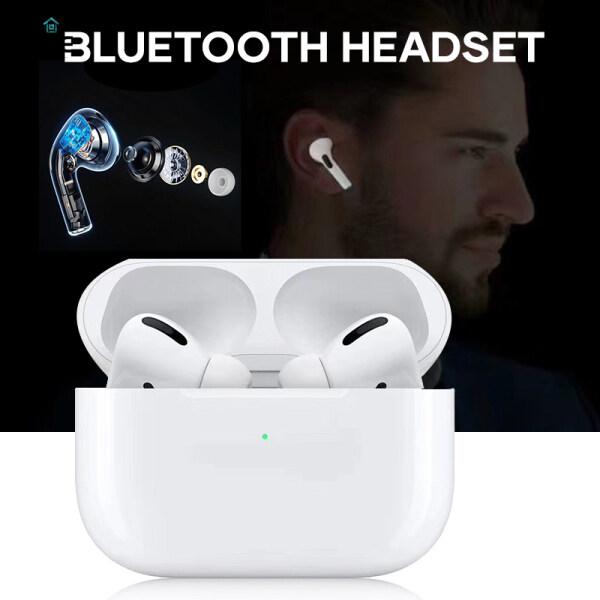 CLE Wireless Bluetooth Headset PopUp Window Wireless Earbuds Headsets Bluetooth Headphones For Phone