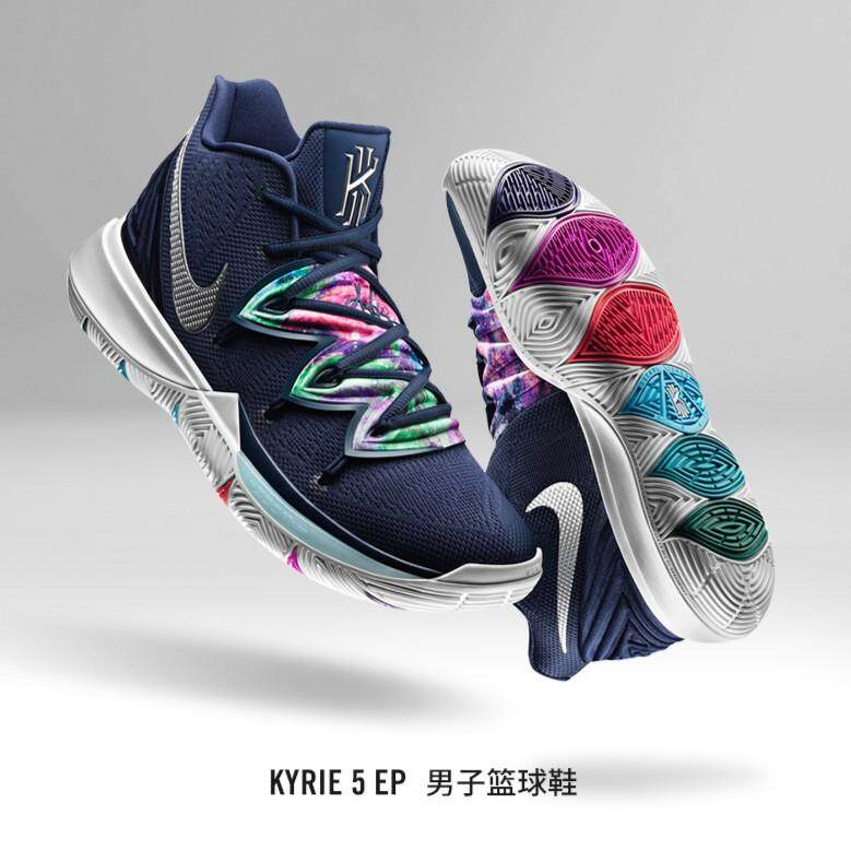 3348b16e007c new arrival 100%original Nike KYRIE 5 EP men basketball shoes AO2919 ·  new arrival 100%original Nike KYRIE 5 EP men basketball shoes AO2919