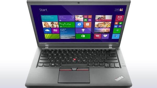 (REFURBISHED) Lenovo ThinkPad T450 UltraBook Laptop (i5-5300U 2.30GHz, 8GB, 240GB, 14.0 . W10Pro) Malaysia