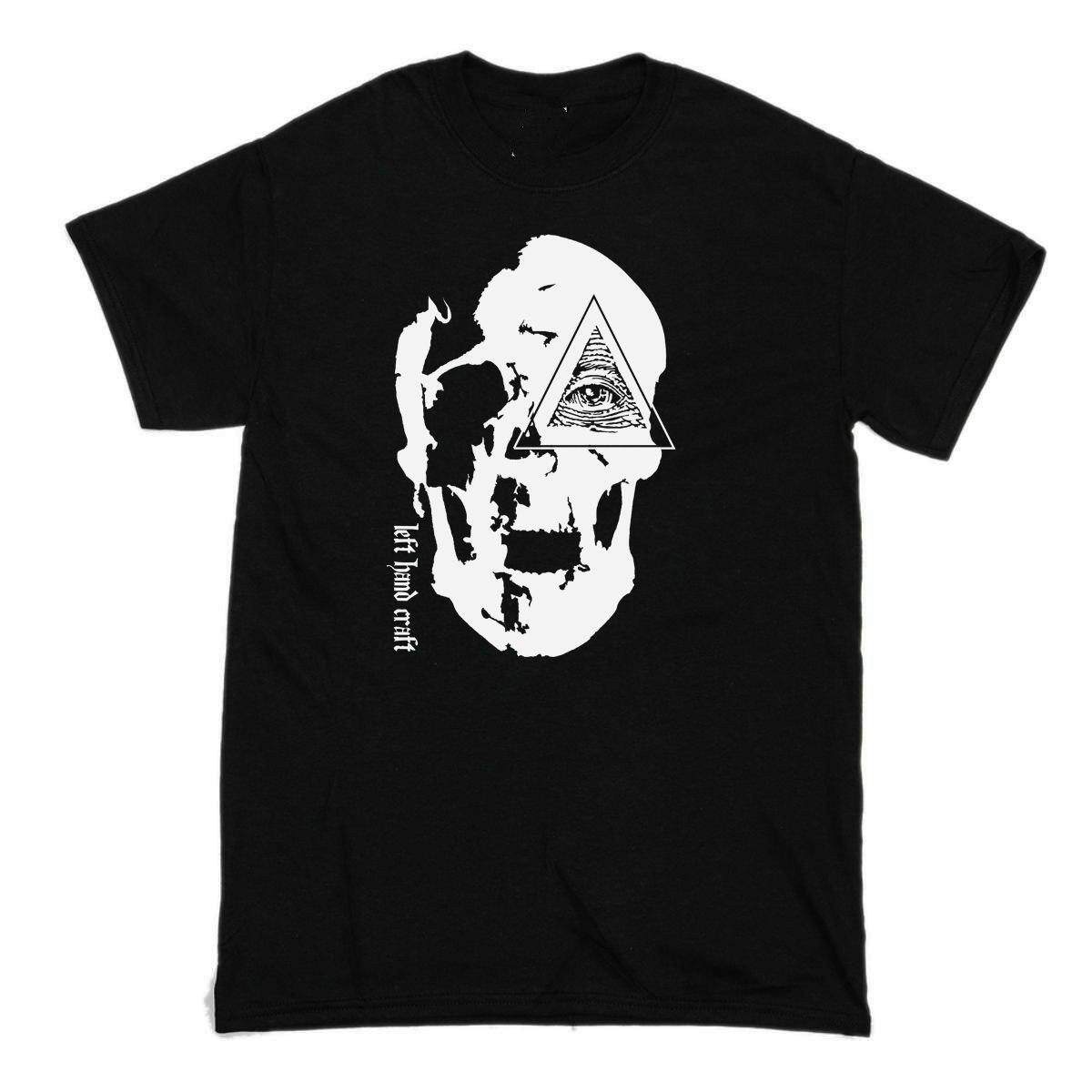 5f0515c32c YS We're Coming To Kill Your Gods - t shirt - satanic clothing pentagram