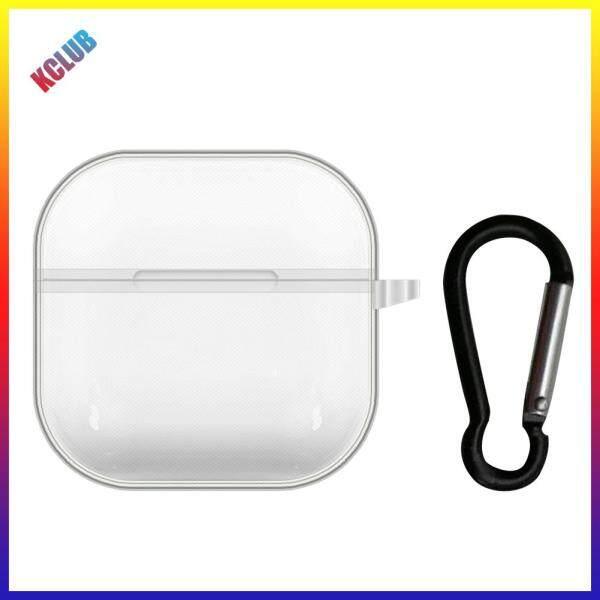 TPU Bluetooth Headphones Soft Cover for Lenovo LP40 Transparent Protector Singapore