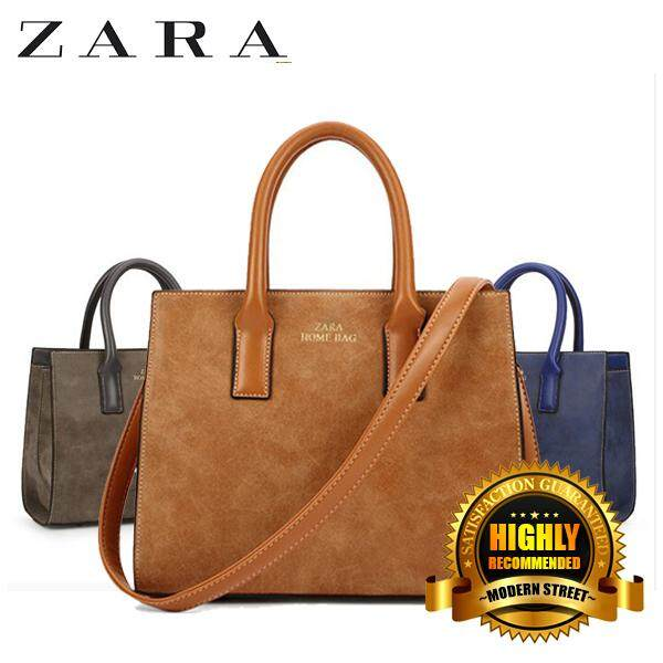 9c49c7266f3 Zara Home Elegant Leather Bag for Women [Cheapest in the town] [Ready Stock]