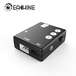 Máy ghi âm AV Eachine EV100 1280 480 có mô đun loại nhỏ DVR 32G TF hỗ trợ màn hình máy bay điều khiển từ xa FPV - INTL thumbnail