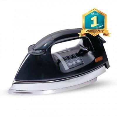 Panasonic Iron Ni-25a1 (1000w) 2kg Polished Dry Iron By Sjk Electrical.