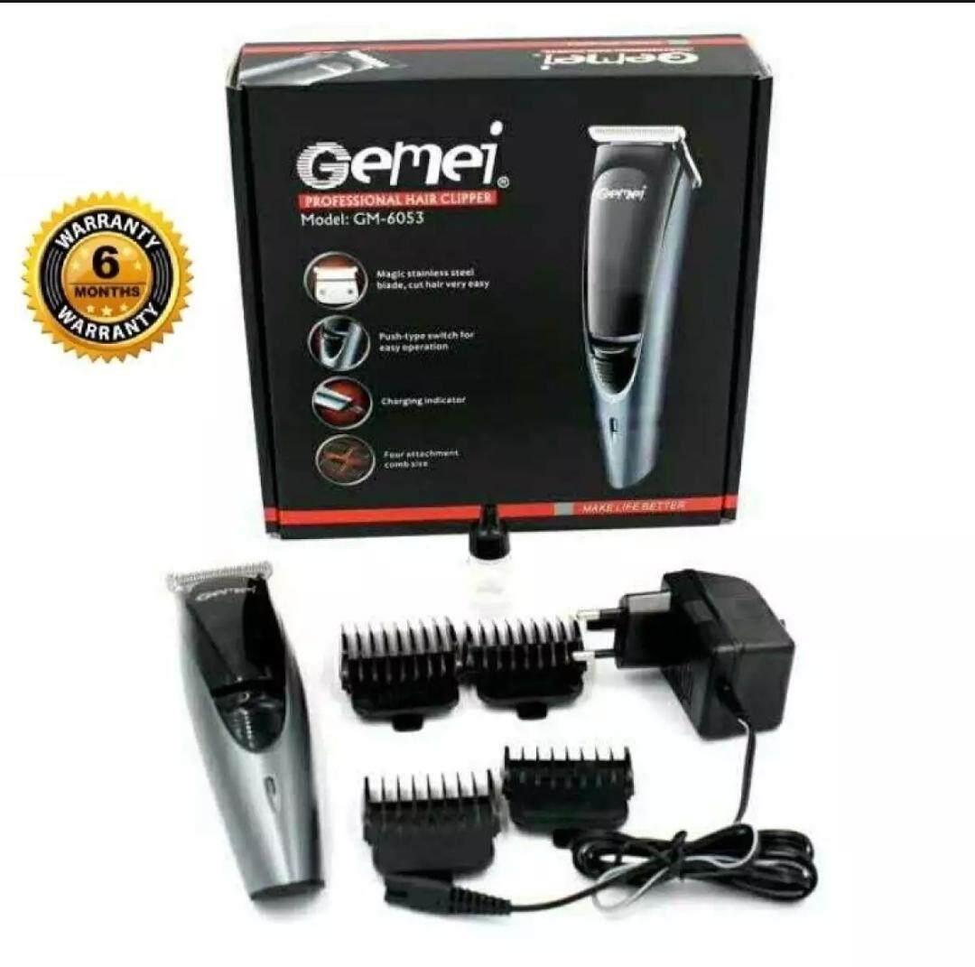 mesin potong trim rambut personal hair clipper barber