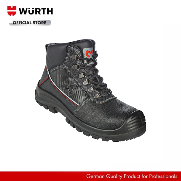 Wurth Fintan S3 Safety Boots