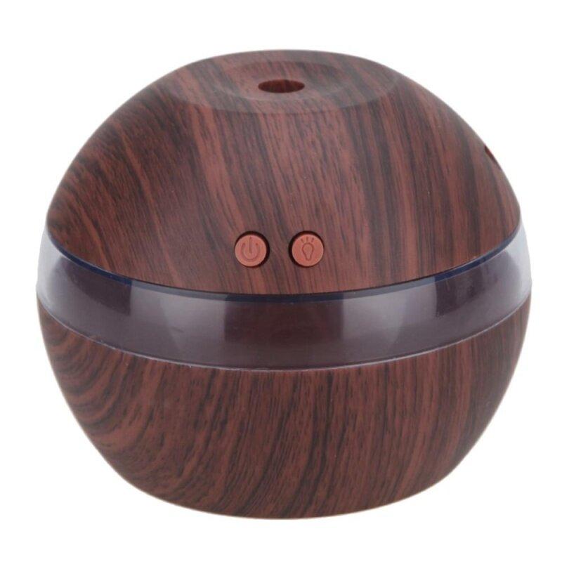 Mist Maker Aroma Essential Oil Diffuser Ultrasonic Aroma Humidifier Singapore