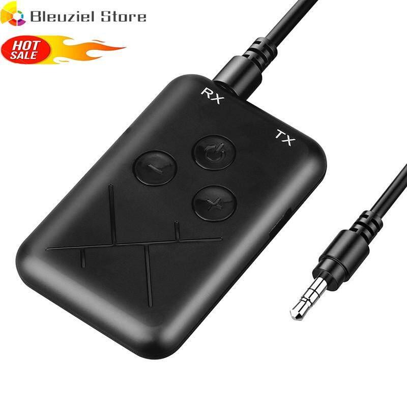Bleuziel 3.5mm 2-in-1 4.2 Bluetooth Receiver Transmitter