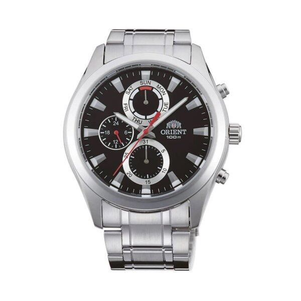 Orient Men Watch Multi-Function ORFUY07001B Malaysia