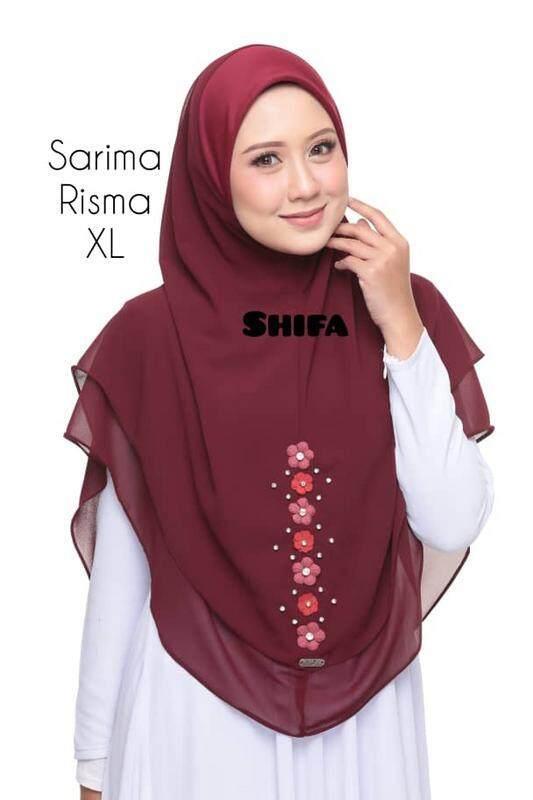 SARIMA RISMA XL