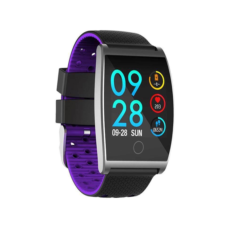 Wincoo Smart Bracelet 1 3 Color Screen Blood Oxygen Sports Waterproof  Bracelet