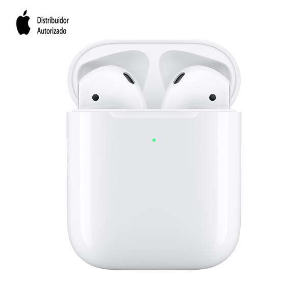 Apple AirPods 2 Wireless Charging Case Singapore
