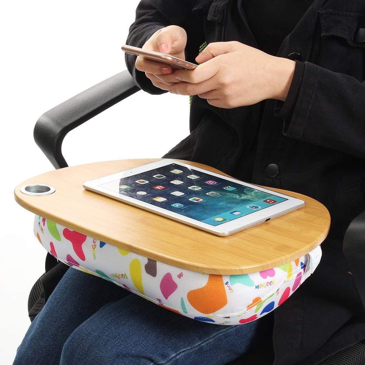【Free Vận Chuyển + Đèn Flash Deal】Tablet Laptop Gối Đệm Bàn Laptop Đế máy Sofa Khay Đựng iPad
