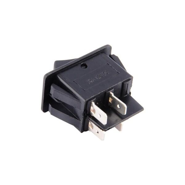 Công Tắc Bật Tắt Đèn LED Nebbia Tự Động Phổ Thông 12V 35A