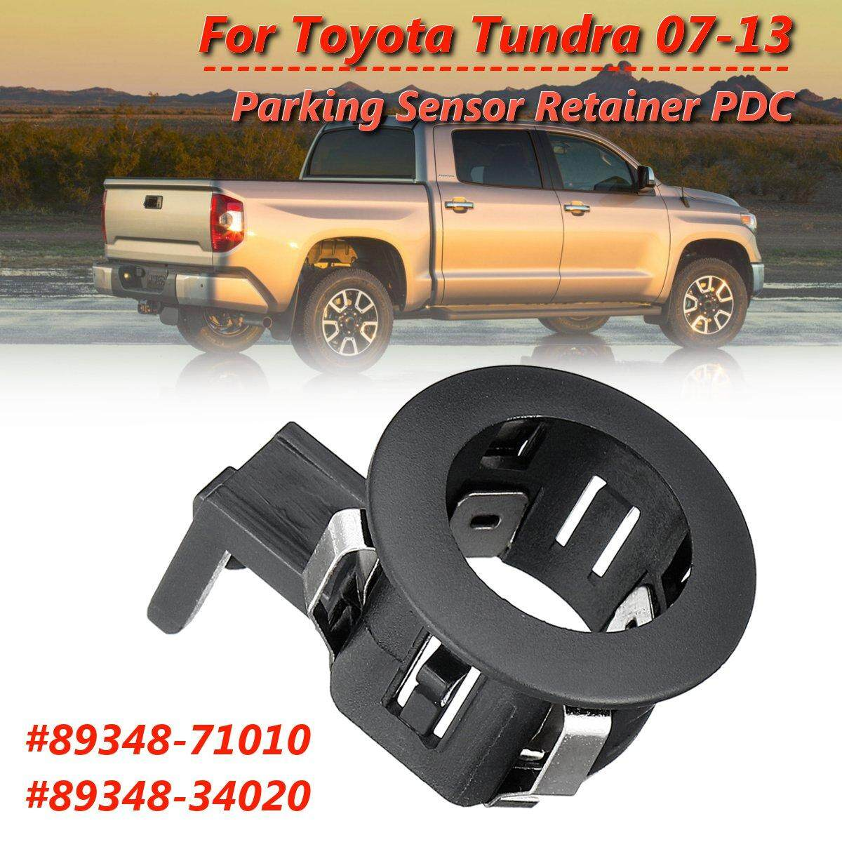 【Free Shipping + Flash Deal】Parking Sensor Retainer PDC For Toyota Tundra  2007-2013 #89348-71010 89348-34020