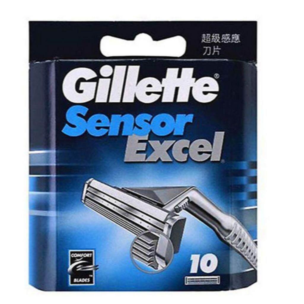 Sensor Excel - 10 Pack