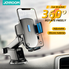 Giá Đỡ Điện Thoại Trên Xe Hơi Joyroom JR-OK3 Xoay 360 Giá Đỡ Điện Thoại Kính Chắn Gió Điện Thoại Thông Minh Giá Đỡ Trọng Lực Sucker Mạnh Bảng Điều Khiển Gắn Hỗ Trợ Cho Điện Thoại Trong Xe Hơi