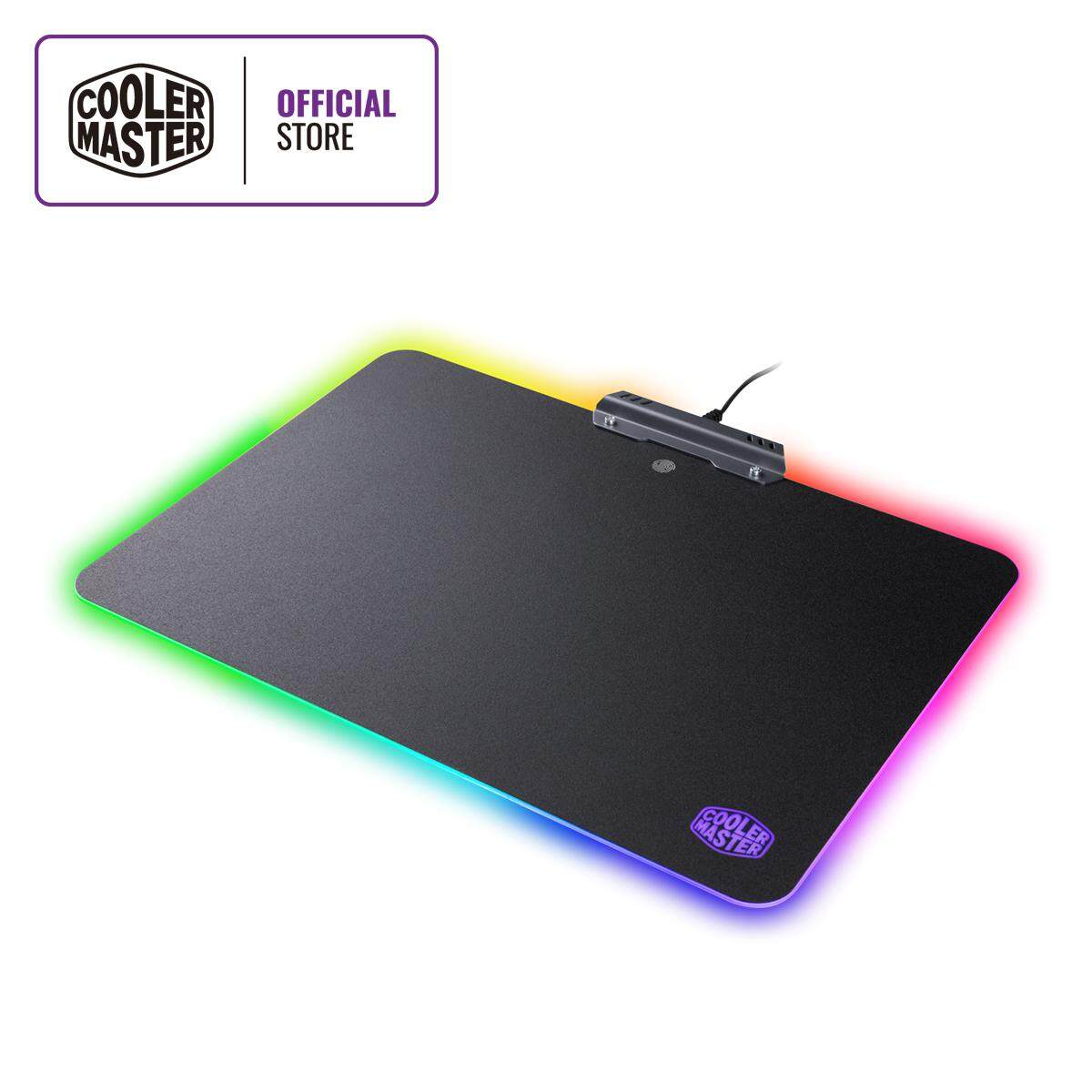 Cooler Master MP720 RGB Hard Gaming Mousepad Malaysia