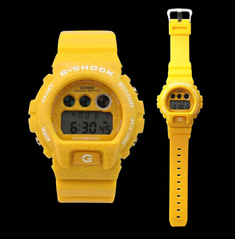 Sport Collectio Casio_G_SHOCK_DW Digital Time Display Fashion Casual Watch For Unisex Malaysia