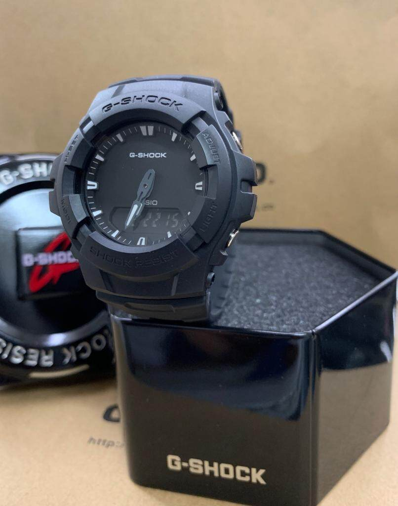 READY STOCK CASIO_G.SHOCK_DOLPHIN_ SPORTS WATCH FOR MEN AND WOMEN SPECIAL PROMOTION Malaysia